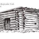 1981-Paulaharju-Korpiselän_sauna-SKS