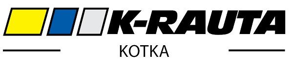 K-Rauta Kotka - logo