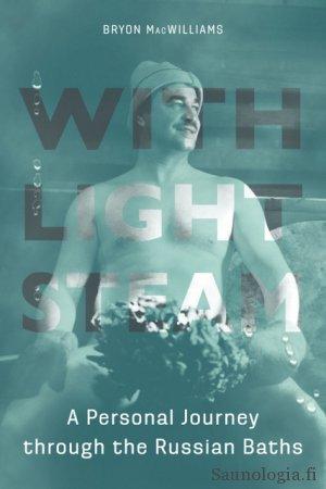 MacWilliams: With Light Steam -kirjan kansikuva