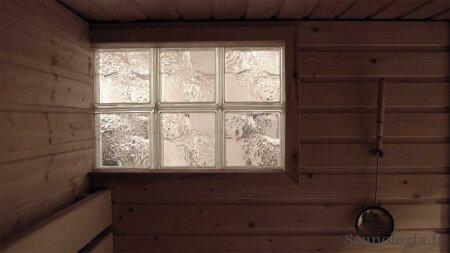 Lasitiili-ikkuna