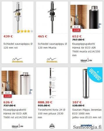 Taloon.com hormeja